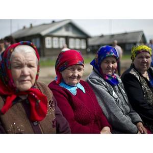 О региональном прожиточном минимуме пенсионера в Тамбовской области на 2015 году