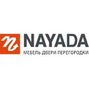 Стенд компании Nayada на выставке I Saloni 2013 посетил известный архитектор Жан Нувель