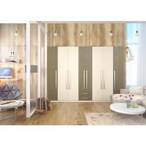 Новая коллекция мебели от фабрики шкафов «Роникон»