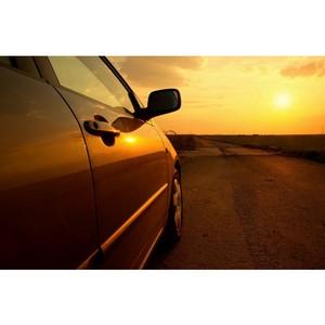 Как спасти себя и автомобиль в жару