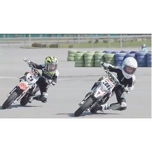 На курорте «Имеретинский» стартуют спортивные сборы по детским шоссейно-кольцевым мотогонкам