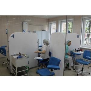 Активисты ОНФ добиваются строительства новых поликлиник в Воронеже