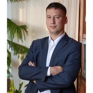 Константин Мотлях назначен генеральным директором макрорегиона «Центр» Tele2