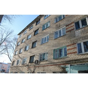 ОНФ в Мордовии держит на контроле завершение капремонта в доме по улице Лихачева в Саранске