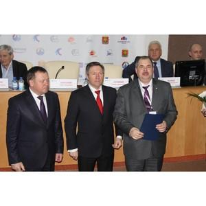Продукция «Липецкцемента» стала победителем конкурса «100 лучших товаров России» 2014 года