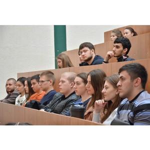 Студенты ЮРИУ РАНХиГС приняли участие в областном историческом форуме
