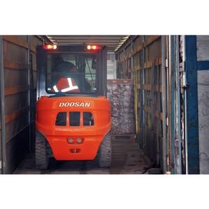 На «Ульяновскцемент» поступило новое оборудование