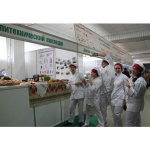 Аромат хлеба в Ставрополе