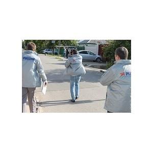 Активисты Народного фронта добиваются проведения ремонта «убитых» дорог Карачаево-Черкесии