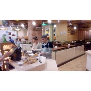 «Г.М.Р. Планета Гостеприимства» открыла 5-й сетевой ресторан в аэропорту Екатеринбурга