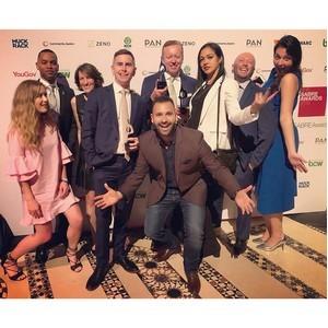 FleishmanHillard получила Sabre Awards как агентство года