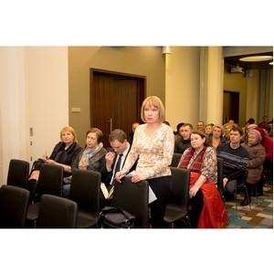 Жители Калининского района Санкт-Петербурга в одном шаге от победы.