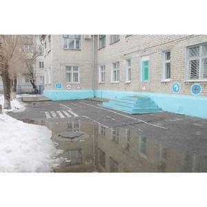 Активисты ОНФ в Волгоградской области проверили школы в рамках проекта «Народная оценка качества»