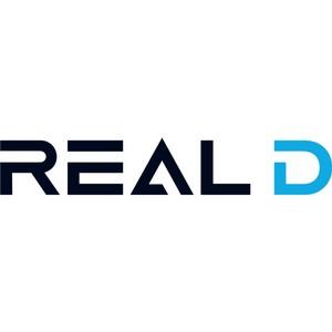RealD покупает 3D технологии и активы компании MasterImage