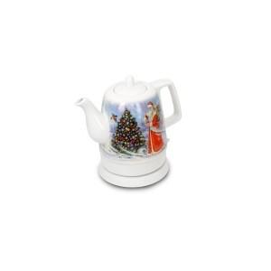 Polaris представляет коллекцию новогодних чайников