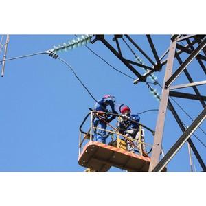 Энергетики Тейковских электрических сетей Ивэнерго повышают надежность электроснабжения потребителей