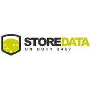 �������� StoreData ������� ������� � ������ ���������� ���������� ������� ���