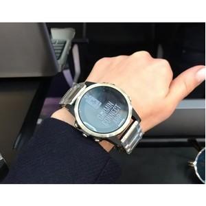 Обзор мультиспортивных часов Garmin Fenix 5s Первый взгляд