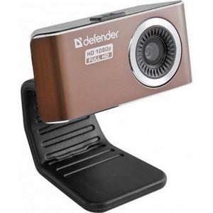 Умная веб-камера Defender G-lens 2693 FullHD