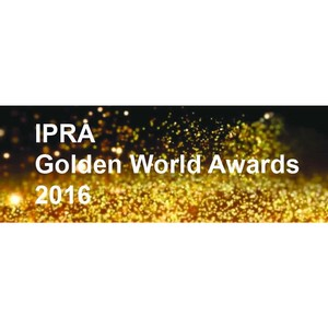 Pro-Vision Communications � �������� IPRA Golden World Awards 2016