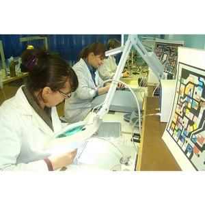 «Швабе» организовал целевое обучение сотрудников