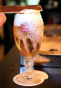 В Саранске состоялся открытый чемпионат барменов «RoseMary challenge»