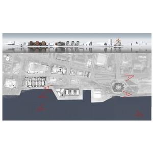 Комплексная застройка набережной Северной Двины станет примером государственно-частного партнерства