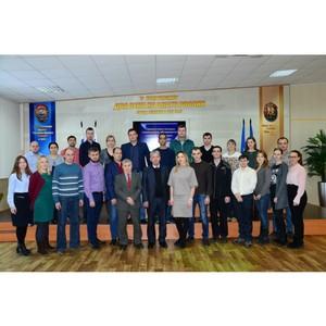 Заводская система обучения и профессионального продвижения «Вертикаль»