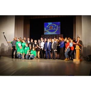 КВН среди молодежных организаций