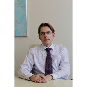 Назначен новый генеральный директор DPD в России