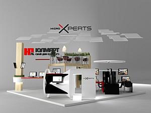 ������ � MicroXperts ���������� �� ��������-2013 ���������� �����