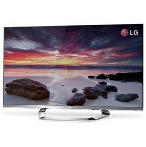LG анонсирует популярные игры для телевизоров Cinema 3D Smart TV