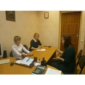 Сообщения из территориальных отделов Управления Росреестра