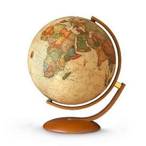 Итальянские географические глобусы - новинка в каталоге магазина «Стильные подарки»