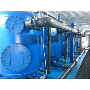 В Московской области улучшается качество водоснабжения