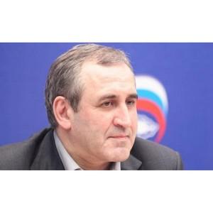 «Единая Россия» проконтролирует рост цен на услуги ЖКХ