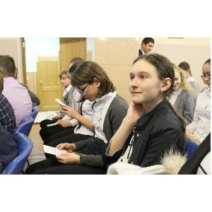 Оренбургская команда «Молодежки ОНФ» присоединилась к акции «Прекрасное рядом»