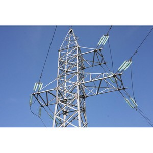 »вэнерго оперативно восстановило электроснабжение потребителей