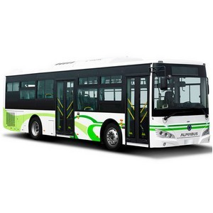 Липецкая область: 30 автобусов должны поступить в Елец к 15 апреля