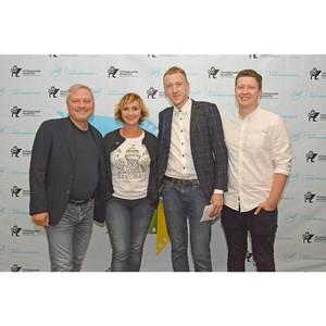 На фестивале «Гражданский проектор» в Николаеве определили лучшие украинские короткометражные фильмы