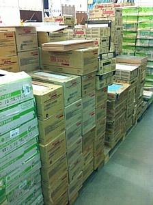 Unitile на 78 % увеличил продажи в сетях DIY