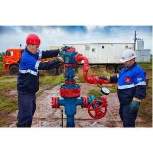 В ГК «Миррико» состоялось совещание по проекту «Полимерное заводнение» с ОАО «НК Роснефть