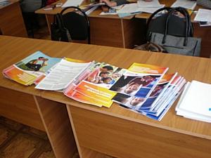 В Мордовии стартовала программа «Семейный разговор»