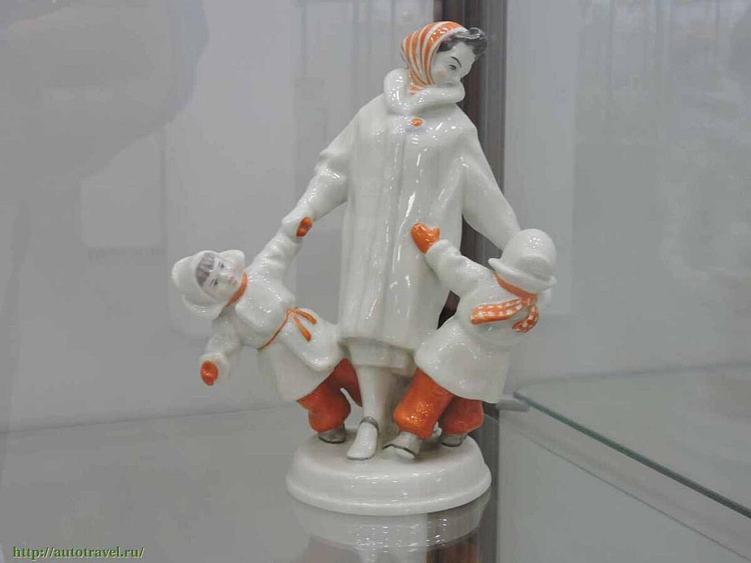 Музей Дулевского фарфорового завода
