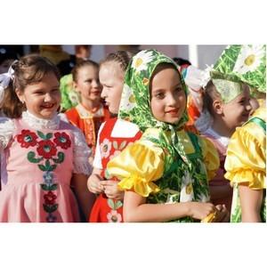 Новый детский сад в Сертолово начал работать с 1 cентября