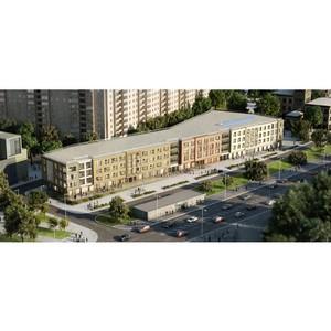 Kalinka Group представила новый комплекс апартаментов Classico