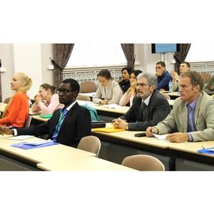 Около 100 инновационных идей для университетской клиники КФУ