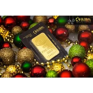 Трудно устоять перед золотом по новогодним ценам