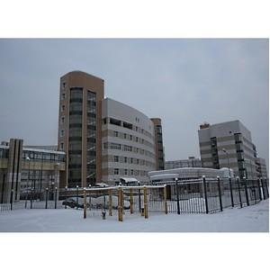 Активисты ОНФ внесли в реестр «строительных полуфабрикатов» Боткинскую больницу в Санкт-Петербурге