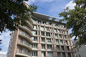 Застройщики элитной недвижимости выбирают фасадные системы Olma